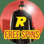 Rizk Casino 50 freispiele und 200% Willkommensbonus