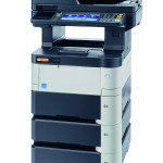 Utax P-4035i MFP