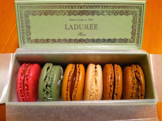 NYC_Laduree