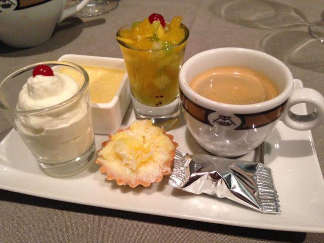 Café gourmand <3