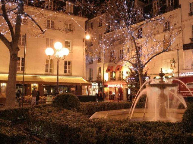 Paris_Passeios_Quartier_Latin_Place_Contrescarpe