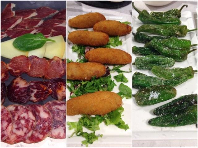 5 Jotas na Lafayette Gourmet
