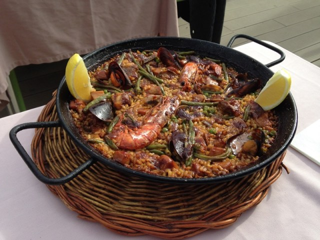 Espanha_paella