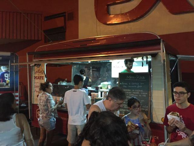 Food Park Carioca Ribz 01