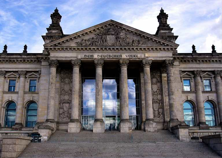 Klassenfahrt-Politik-berlin