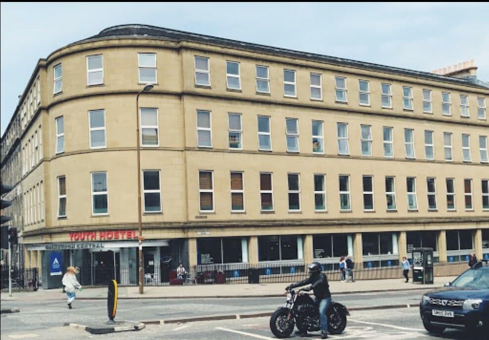 Hotel Youth Hotel EDinburgh