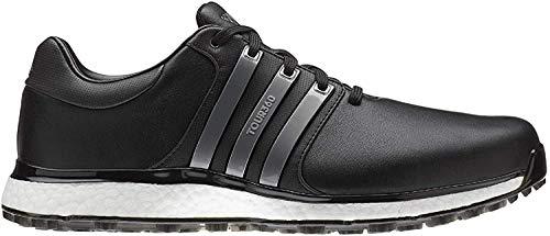 adidas Herren Tour360 Xt-sl Golfschuhe, Weiß (Blanco/Negro/Plata Bb7914), 48 EU