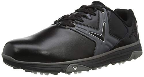 Callaway Herren M585 Chev Comfort, Black, 9.5