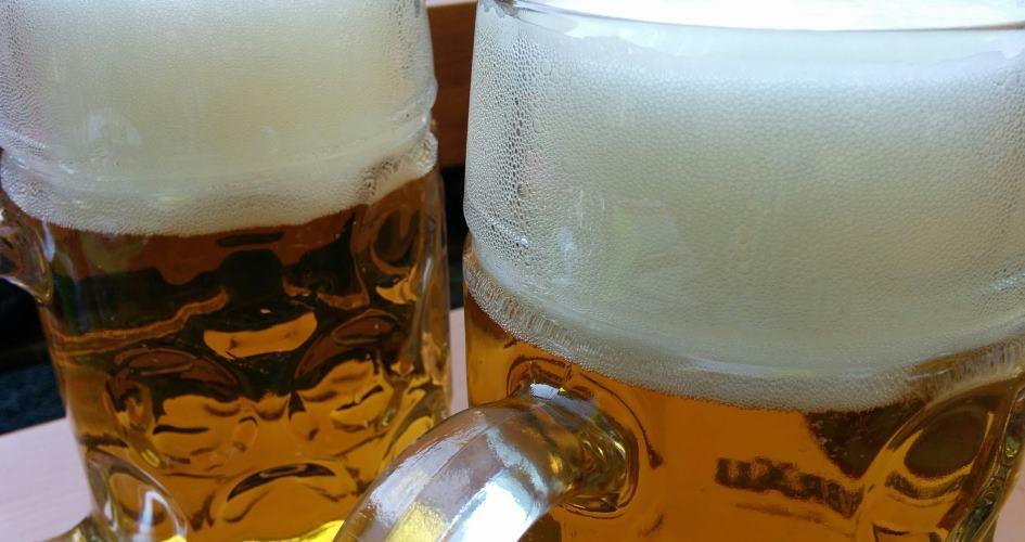 Die richtige Wiesn-Trinktaktik für das Oktoberfest