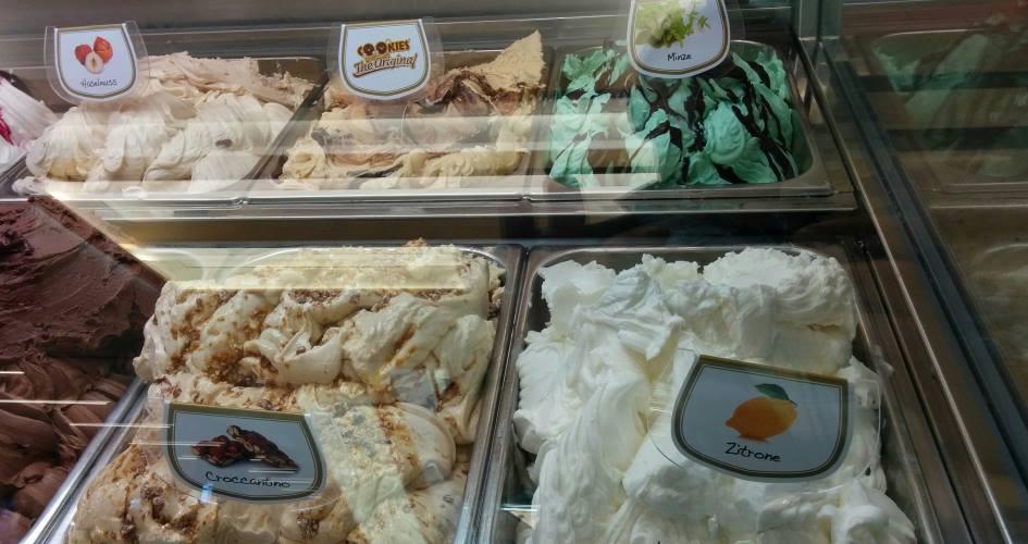 Die besten Eisdielen in München