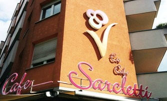Sarcletti München