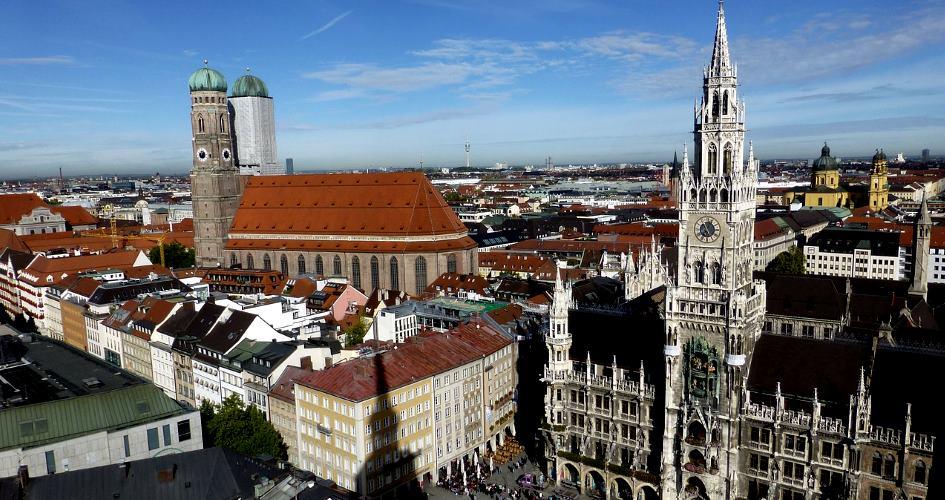München Freizeitblog