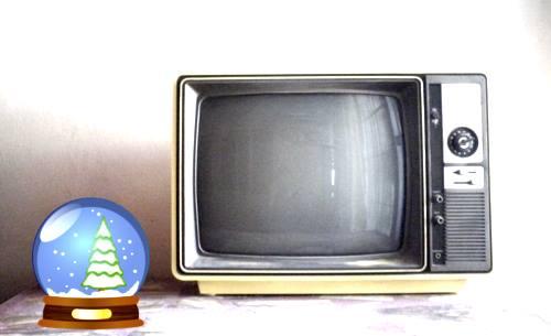 Weihnachten Fernsehen