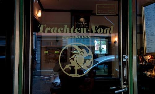 Trachtenvogl München
