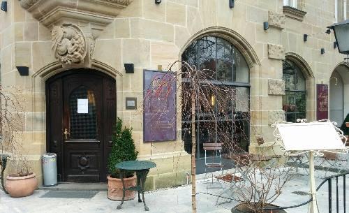 Kult-Cafes in München: Cafe am Beethovenplatz