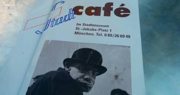 Stadtcafe München