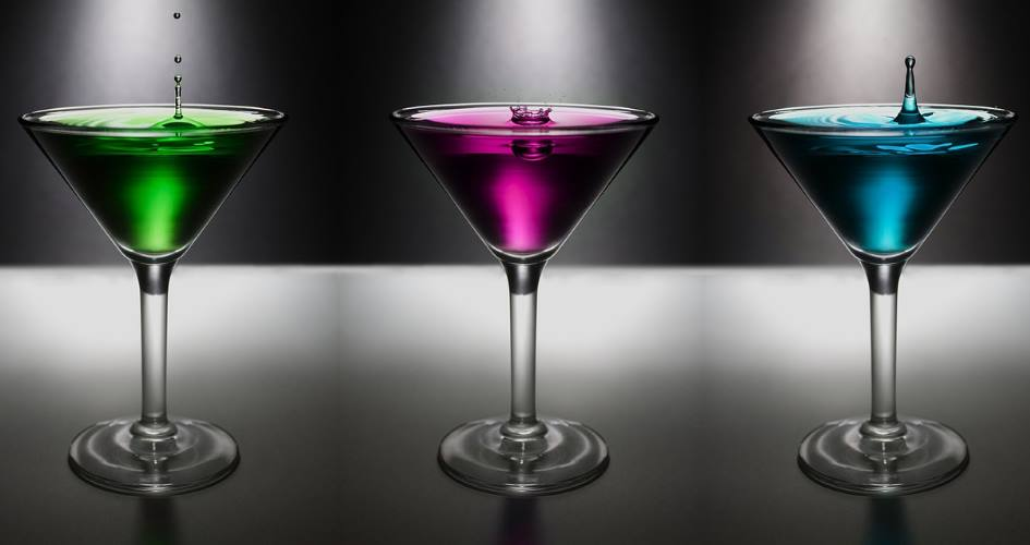 Cocktail Trends 2017