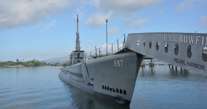 USS Bowfin Pearl Harbor