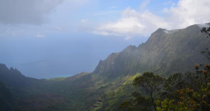 Waimea Kauai Hawaii