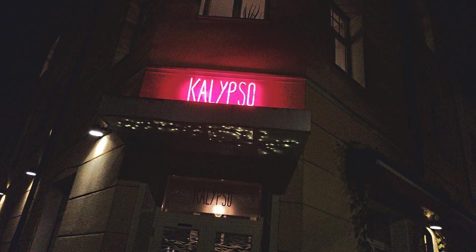 Das Delphi-Orakel – die besten Griechen in München: KALYPSO