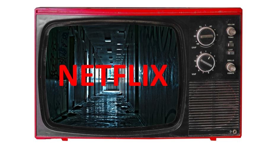 NETFLIX Serien-Tipp: Haus des Geldes