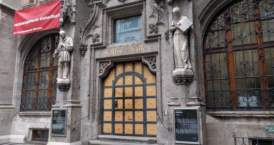 Rathausgalerie Kunsthalle München