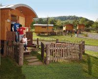 Vergngliche Ferien im Erlebnispark Tripsdrill ...