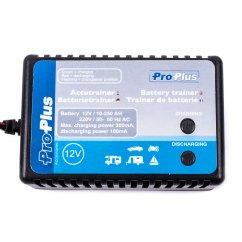 12 Volt Und 7 Anper Batterien Gell Citroen C5 Suspension Wiring Diagram Proplus Erhaltungsladegerät Trainer 12v 10 250ah Gel