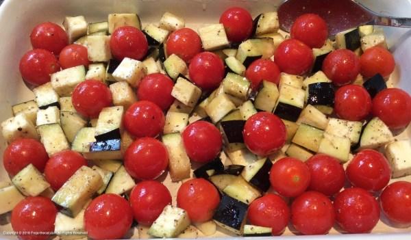 🌱 Oven Baked Aubergine, Tomato & Garlic Salsa 🌱 Oven Baked Aubergine, Tomato & Garlic Salsa 🌱 Oven Baked Aubergine, Tomato & Garlic Salsa 🌱 Oven Baked Aubergine, Tomato & Garlic Salsa