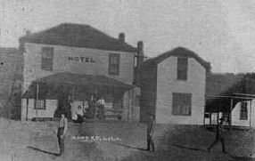 Howard Hotel and Hospital