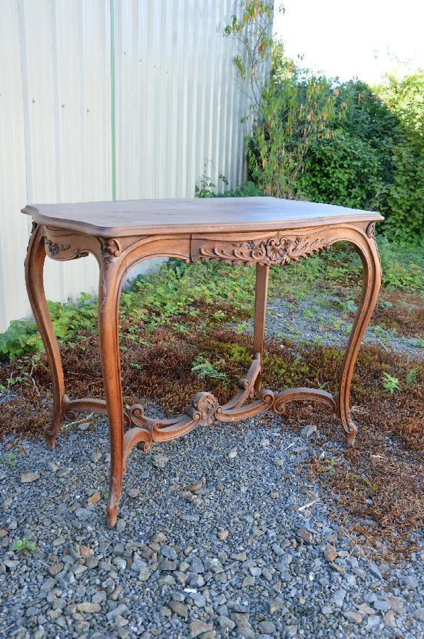 french antique exports store occasional tables