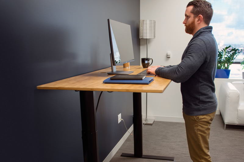 Is a Standing Desk right for you  Dr French