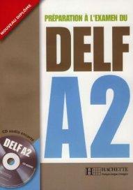 préparation-à-l-examen-du-delf-a2,-m-audio-cd