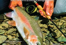 Fly Fishing Dreams 2015 Calendar