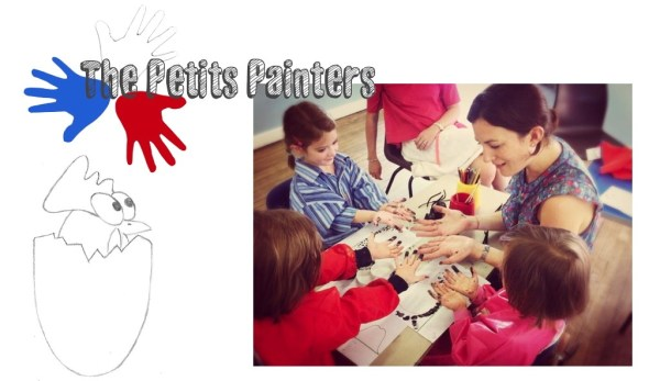 The Petits Painters