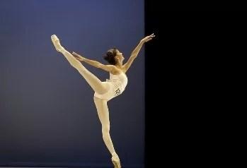 バレエコンクールに初めての参加するときの選び方をまとめました