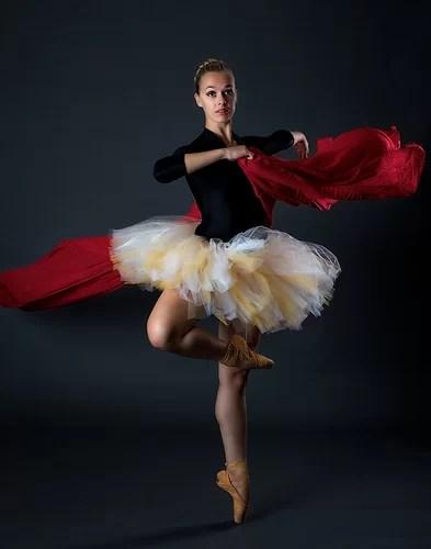 ニュルンベルクバレエ団の情報とオーディション情報