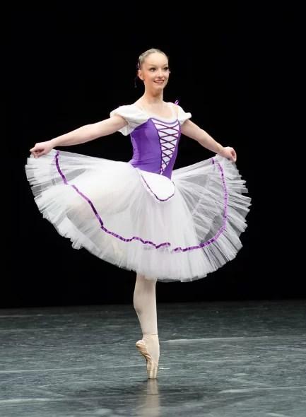 バレエコンクールに入賞する方法:在宅プチレッスン&バレエ教室選び