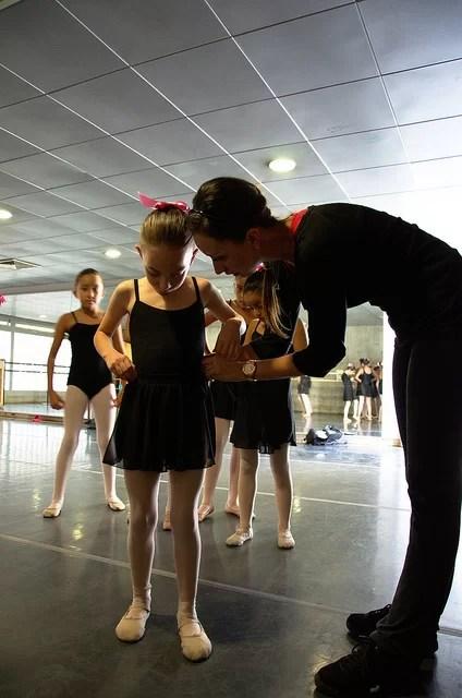 バレエ教師のディプロム取得で他のバレエ教師と差別化を図ろう!