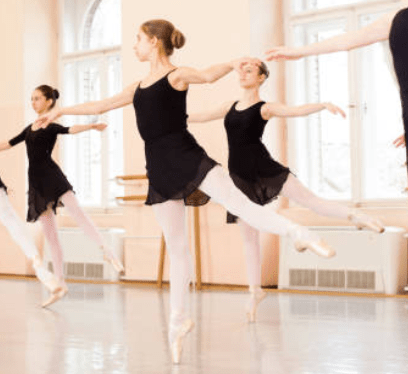モナコ王立グレースバレエ学校の卒業生がバレエ団に受かる理由