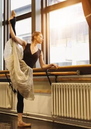 在宅でもできるフランス式バレエ講座ってどういうもの?