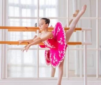 バレエのレッスンやコンクールや発表会と生理が重なったらどうしてる?