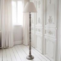 Hastings Floor Lamp Light, French Bedroom Company