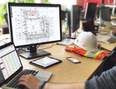 Les trophées visent à valoriser des logiciels et des solutions numériques accessibles aux PME/TPE de la filière construction.