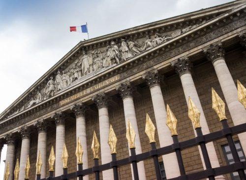 L'Assemblée nationale lance une mission d'information sur les usages de la blockchain.