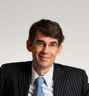 François-Xavier Ajaccio, consultant