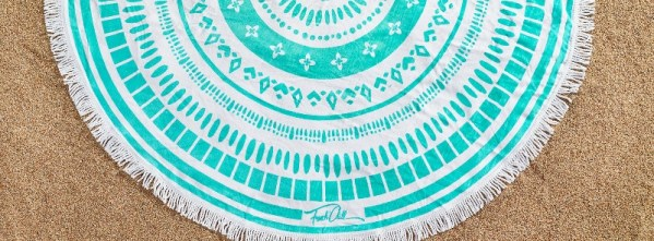 mandala-turquoise-frenchchill-serviette-ronde-france-1