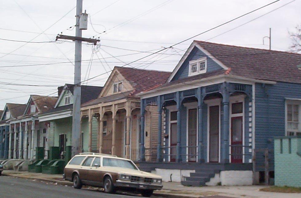 People Creole Baton Rouge Louisiana