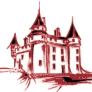 Chateau de Mercues sketch