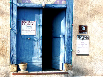Domaine le Fort